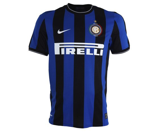 footroom maillot inter de milan 2009 2010. Black Bedroom Furniture Sets. Home Design Ideas